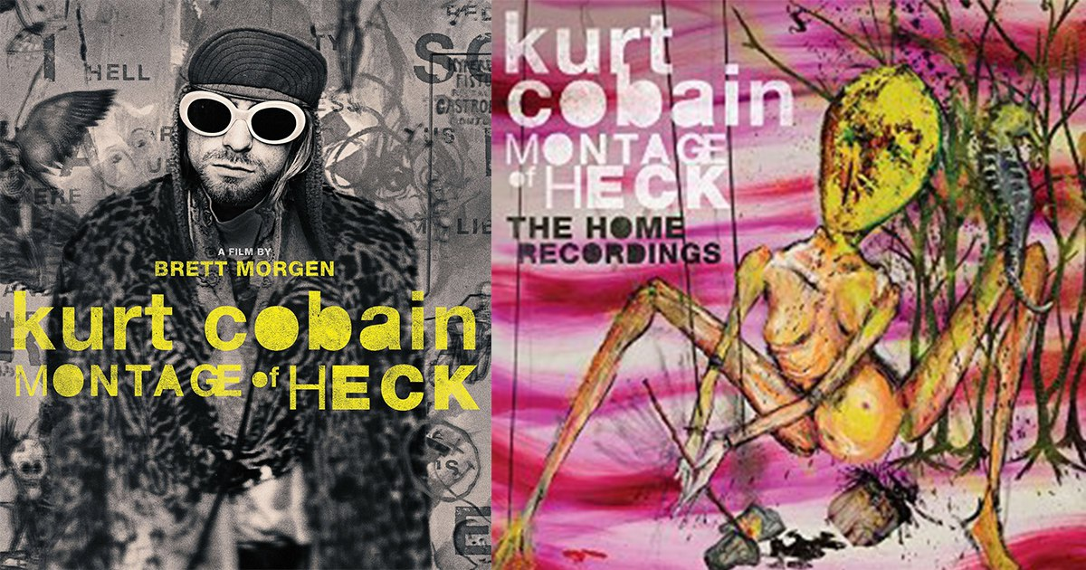 montage of heck full movie